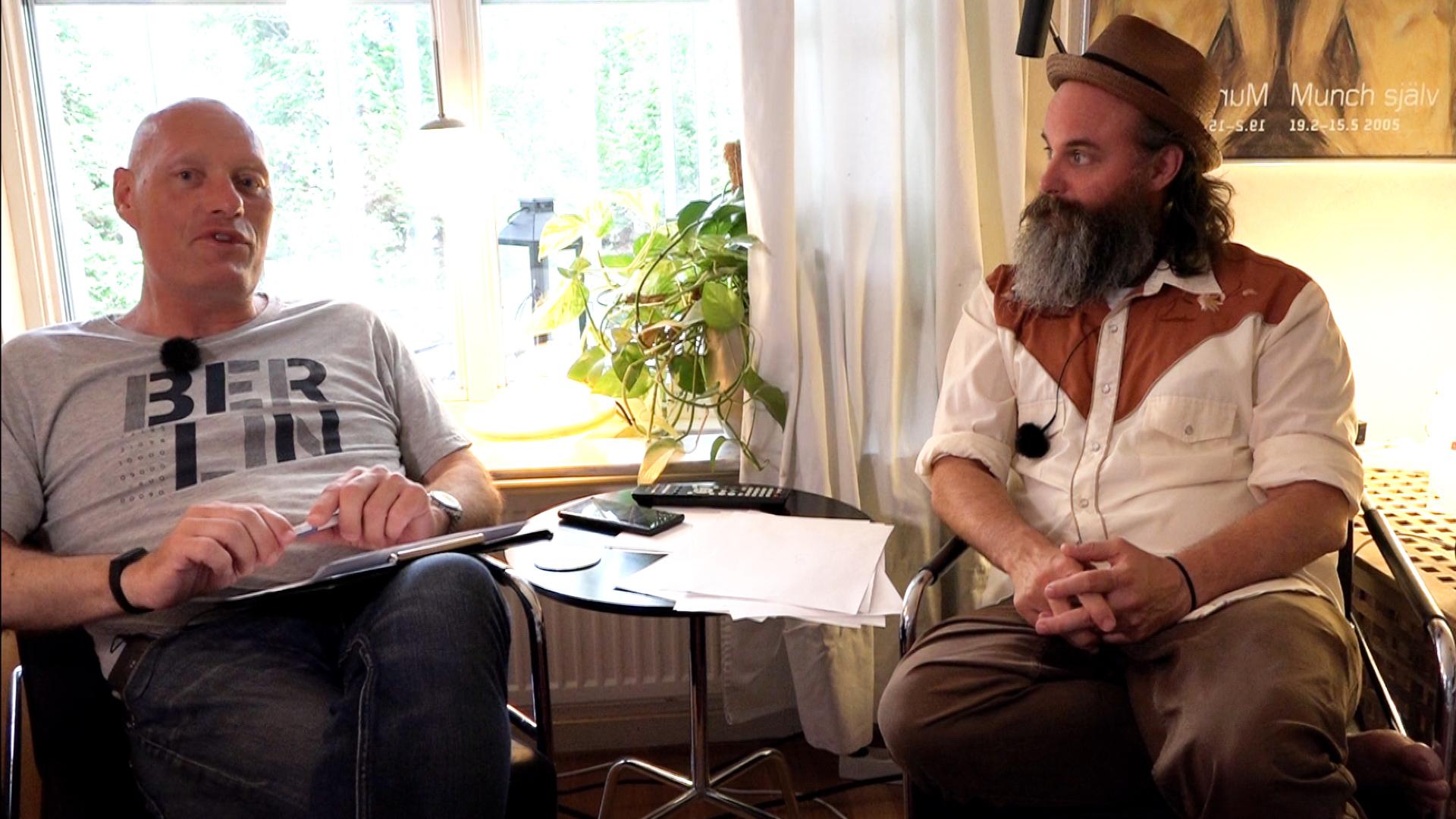Fotokonfrontation Mordet på Olof Palme